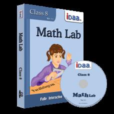 Class 8 - Math Lab