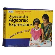 Algebraic Expression Understanding using Tiles.