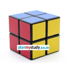 Rubik's Cube 2x2x2 Smooth, Light some, Excellent Quality, Competition Cube