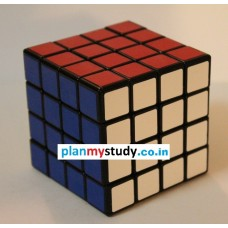 Rubik's Cube 4x4x4 Smooth, Light some, Excellent Quality, Competition Cube