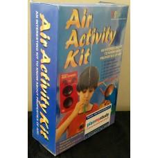 Air Activity Kit-6 Experiments
