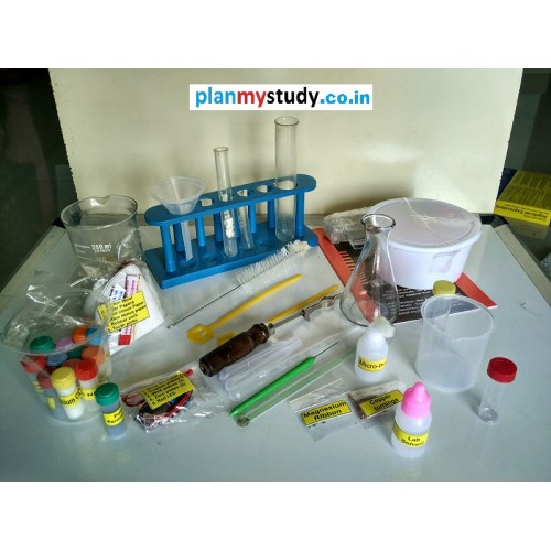 Chemistry kit for students for class 5 to 12 do it yourself diy chemistry kit for students for class 5 to 12 do it yourself diy science kit solutioingenieria Gallery