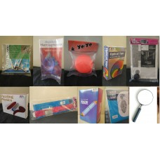 Optical, Glass, Lens, Mirror, Biology based 7+ Projects, Activity kits for Students age 7+, Do It Yourself (DIY) Science Kit
