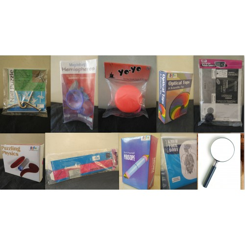 Do it yourself optical glass lens mirror biology based 7 projects activity kits solutioingenieria Image collections