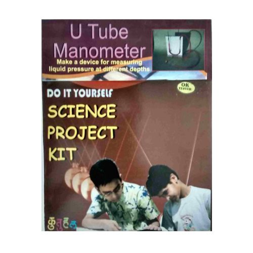 Understanding manometer by performing experiments u tube manometer for students for age 10 do it yourself diy solutioingenieria Gallery