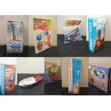 Water, Balloon, Air, Rubber based 7+ Projects, Activity kits for Students age 7+, Do It Yourself (DIY) Science Kit