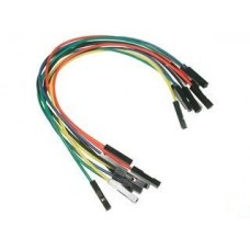 Connecting Wires and Cables (male-to-male) (male-to-female) (female-to-female) Set of 40