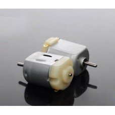 Pair of DC Toy Motor 3 to 6V, 3000RPM
