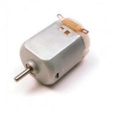 DC Motor Small Size 3 to 6V, 3000RPM