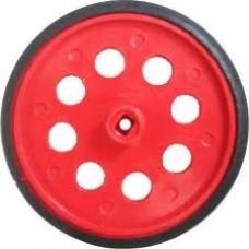 Robot Wheels 7x0.8cm(Thin)