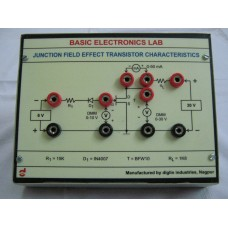 Electronics Lab kit for practicals
