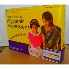 Maths Made easy-Understanding Algebraic Equations for class 5 to 10