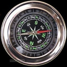 Magnetic Compass  size 80 mm