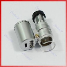 Small Microscope