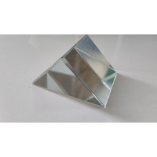 Equilateral Glass Prism 50mm Set of 2