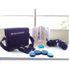Celestron Upclose G2 7X35 Porro Binoculars
